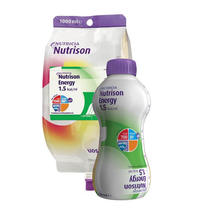 Nutrison Energy - Nutricia Australia