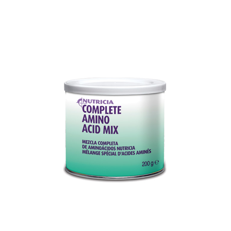 Complete Amino Acid Mix - Nutricia Australia