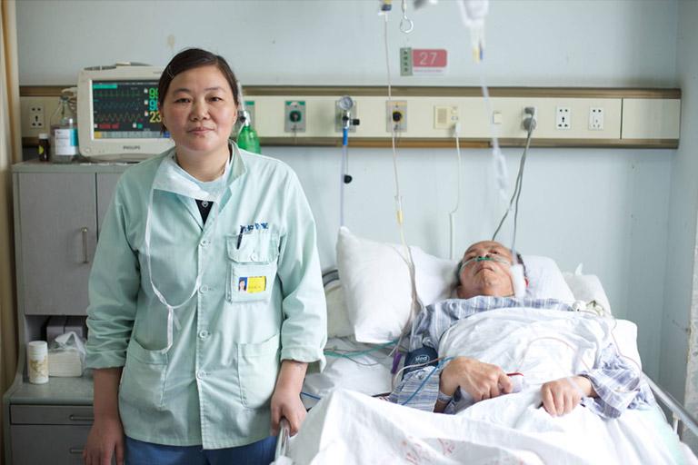 Critical Care Surgery Nutricia Australia